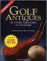Golf Antiques And Other Treasures Of The Game